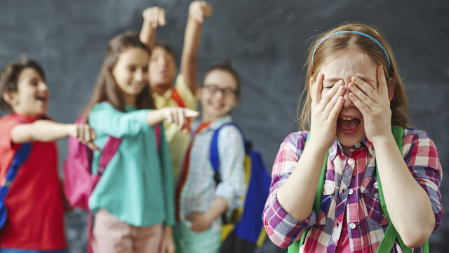 Kiva. Programa contra el Bullying o acoso escolar.