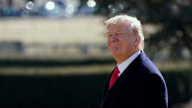 """""""Todo va muy bien"""": Trump dice que la fecha y lugar de su reunión con Kim """"se están estableciendo"""""""