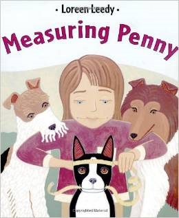 http://www.amazon.com/Measuring-Penny-Loreen-Leedy/dp/0805065725/ref=pd_sim_b_98?ie=UTF8&refRID=1AWE0HRXFB5M3W0SE7NP