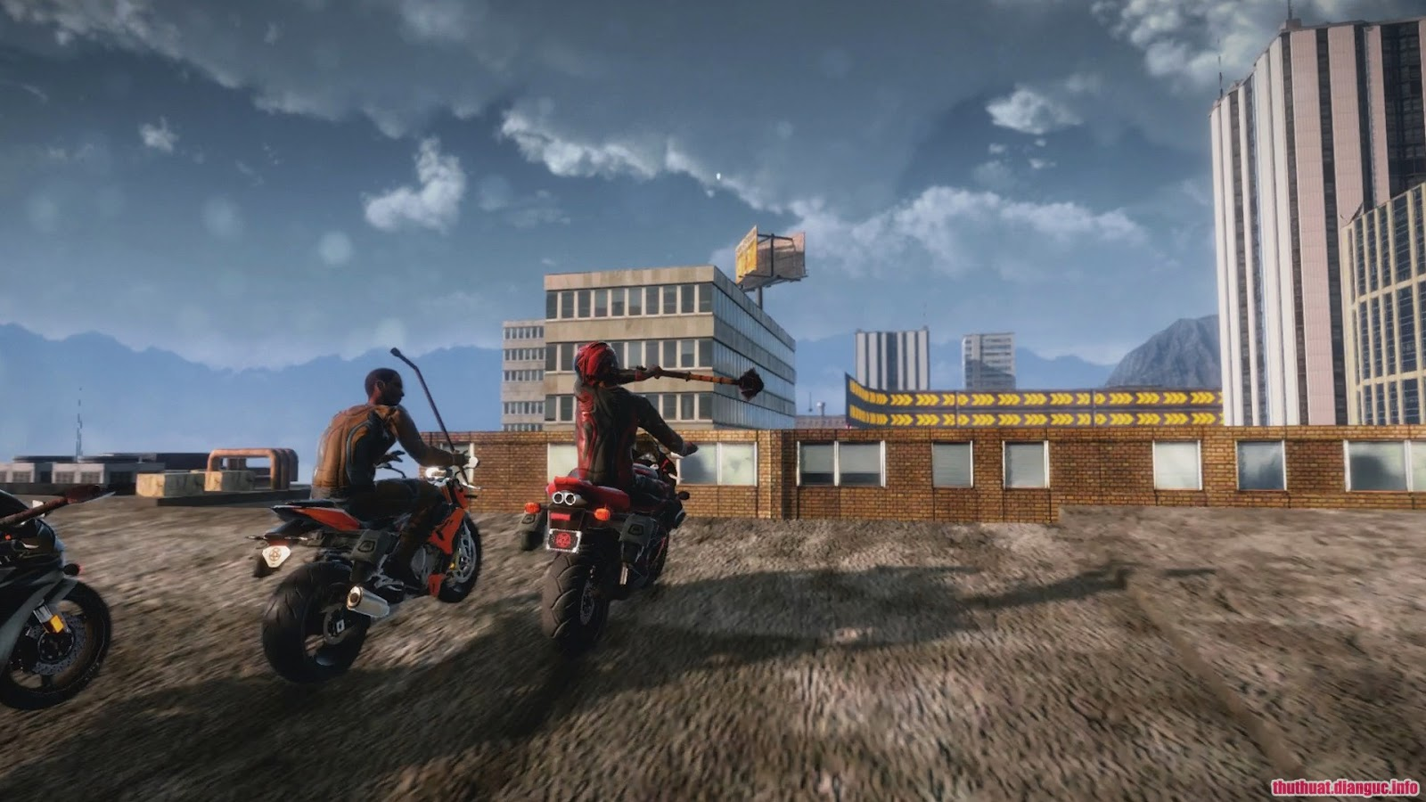 Road Redemption, Road Redemption Full Crack,