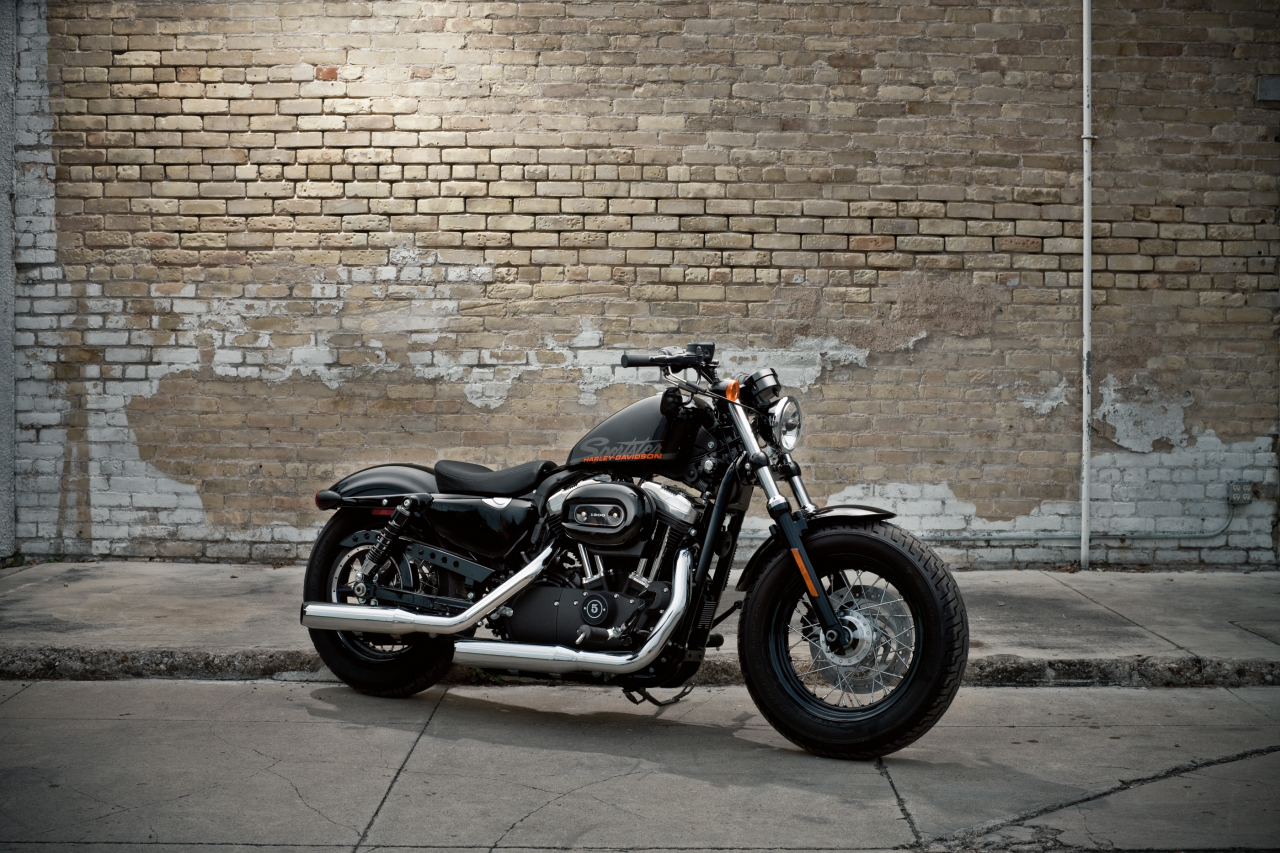 harley sportster bobber z bars wallpaper for desktop. Black Bedroom Furniture Sets. Home Design Ideas