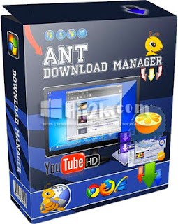 Ant Download Manager Pro 1.10.0 Build 53224 Latest