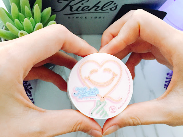 kiehls, skincare, lovecath, catherine, beauty, blogger, 夏沫, kiehlshk, Smilewithus, 微笑基金