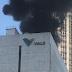 Incêndio atinge Vale após ignorar vítimas de Brumadinho