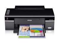 Epson WorkForce 40 Driver Download Windows, Mac, Linux
