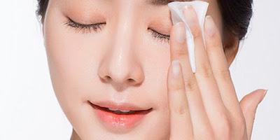 Da căng mịn trắng sáng nhờ sử dụng collagen