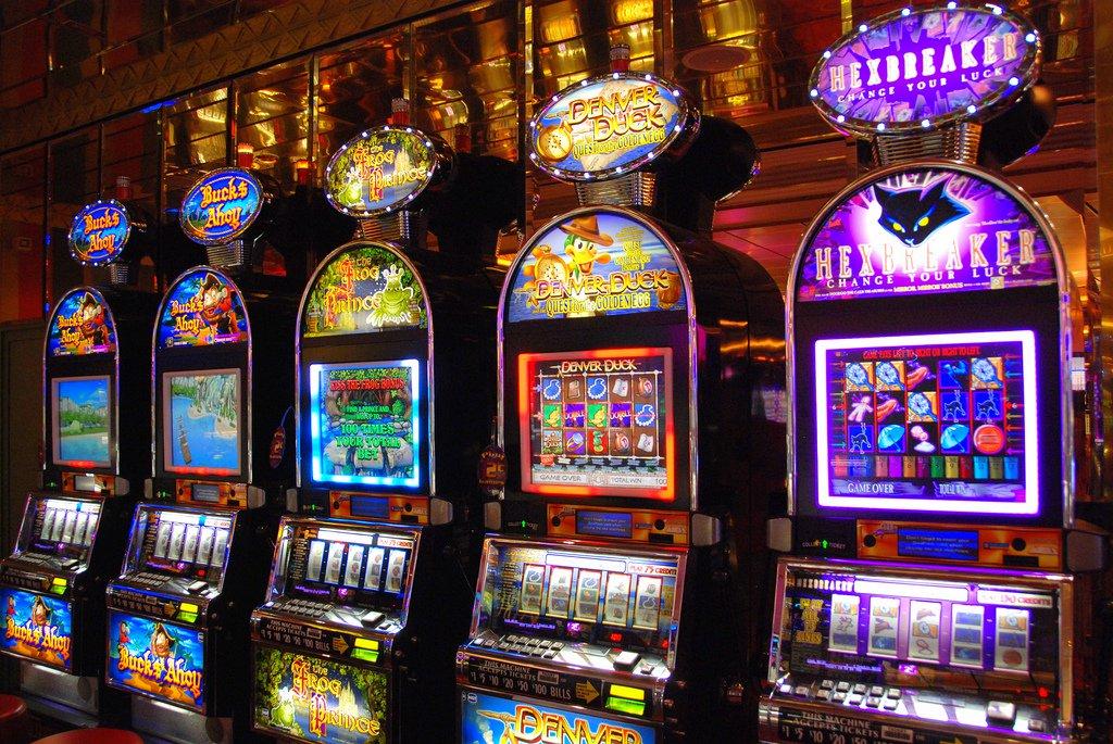 Quanto si guadagna con slot machine