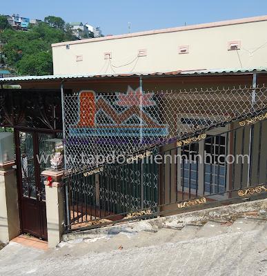 Nhà đẹp giá rẻ gần trung tâm Phường 3, Đà Lạt – Bất Động Sản Liên Minh N2509