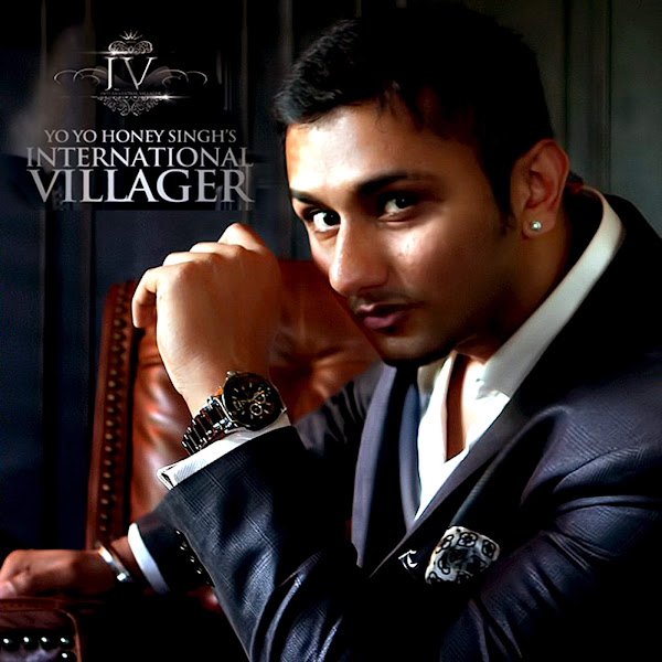 Yo Yo Honey Singh - International Villager Cover