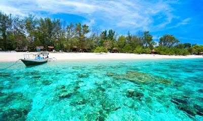 Jelajah Lombok 3 Hari 2