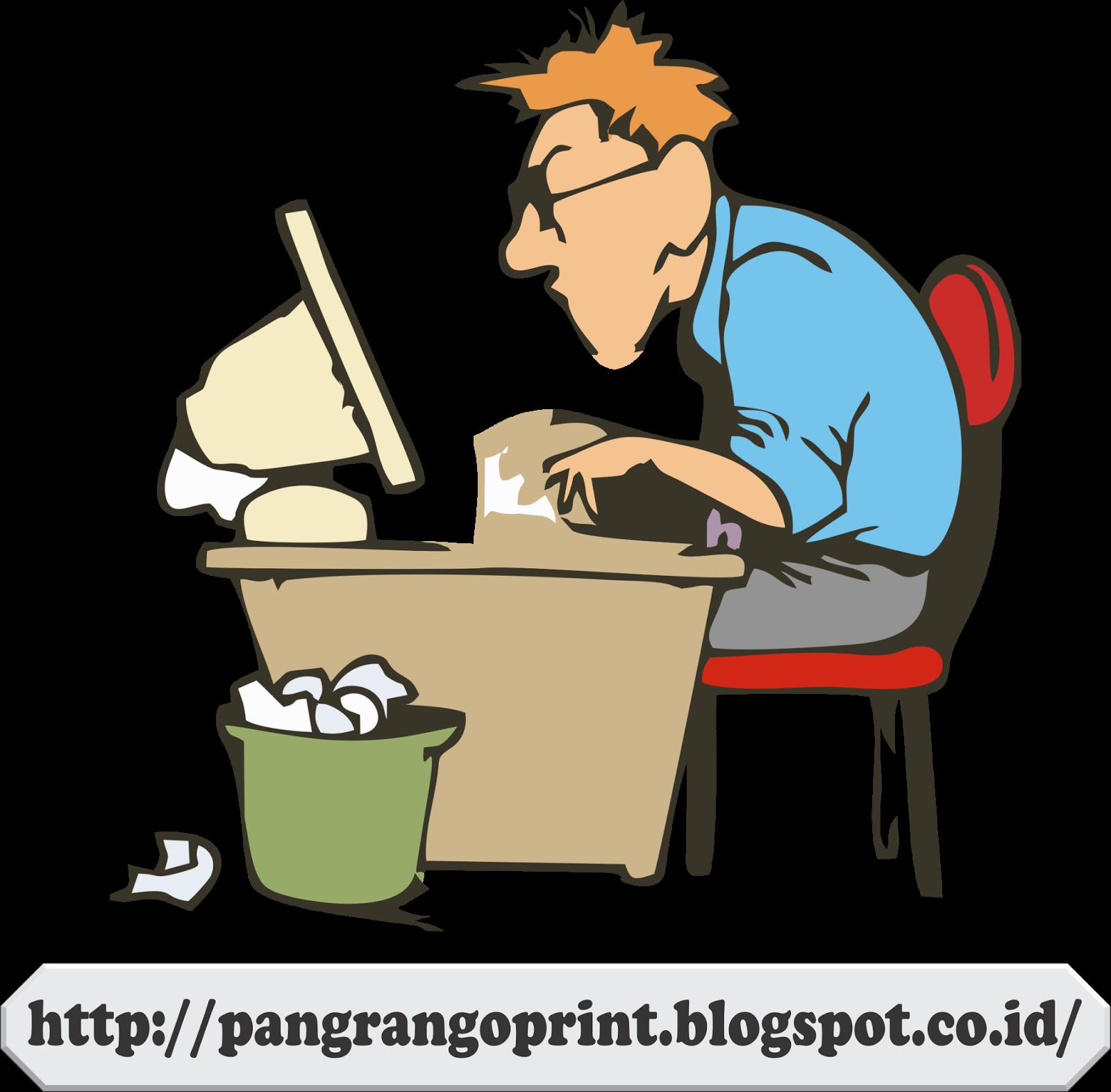 Contoh Surat Permohonan Izin Mendirikan Bangunan Imb Pangrangoprint