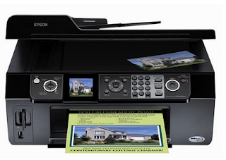 Epson Stylus CX9400Fax Drivers Download free