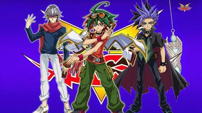 Hình ảnh Yu-Gi-Oh! ARC-V