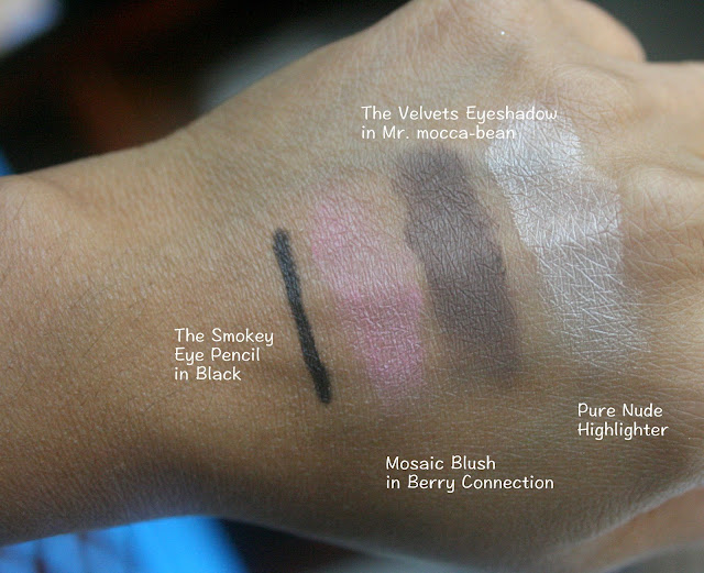 New Launches From Essence Swatches