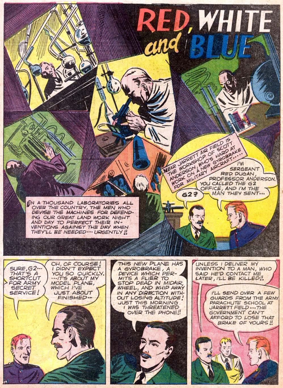 Read online All-American Comics (1939) comic -  Issue #30 - 20