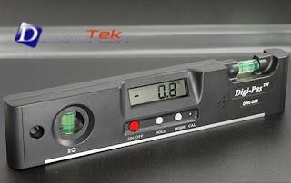 Darmatek Jual Digi-pas DWL-200 Torpedo Digital Level