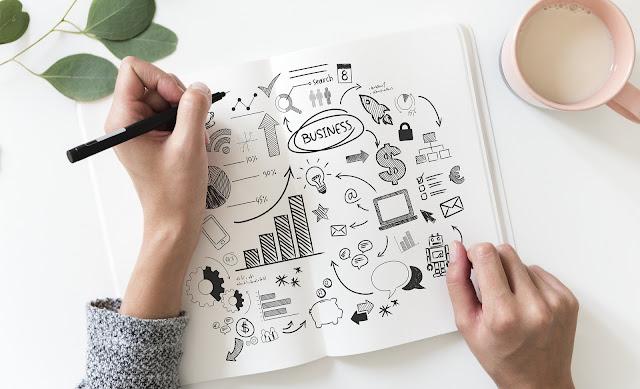 Curso plan de negocios para emprendedores