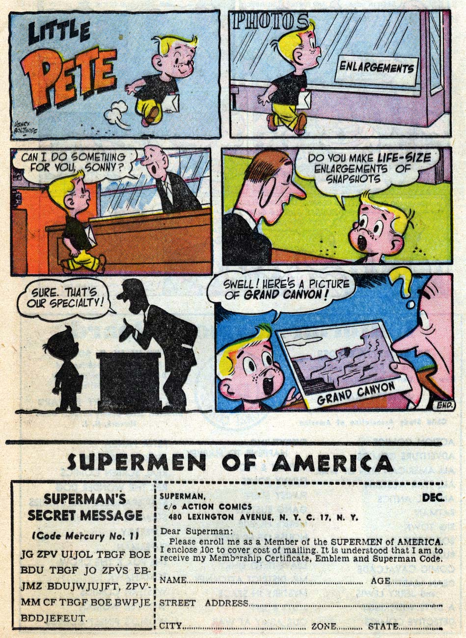 Action Comics (1938) 187 Page 23