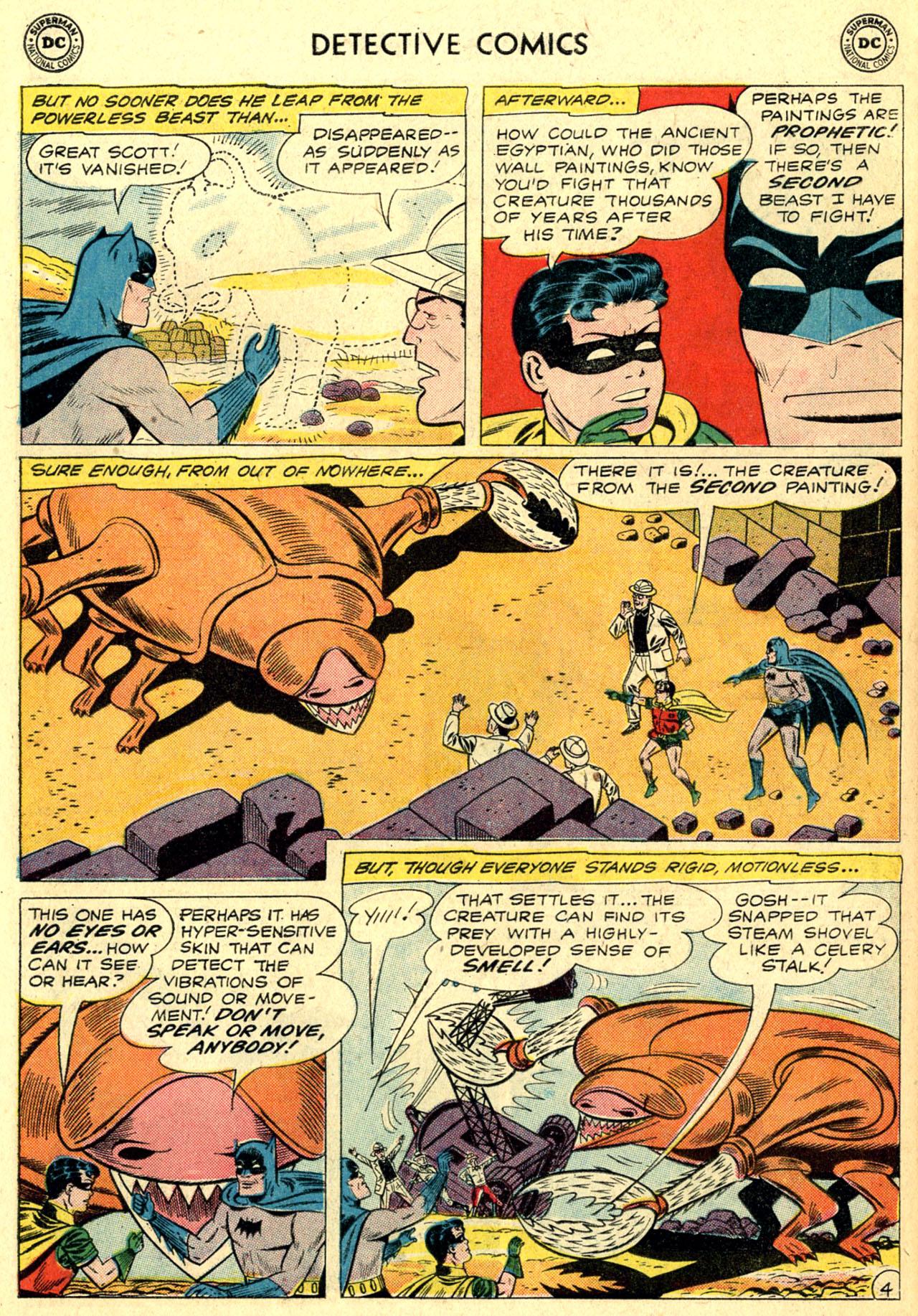 Detective Comics (1937) 295 Page 5