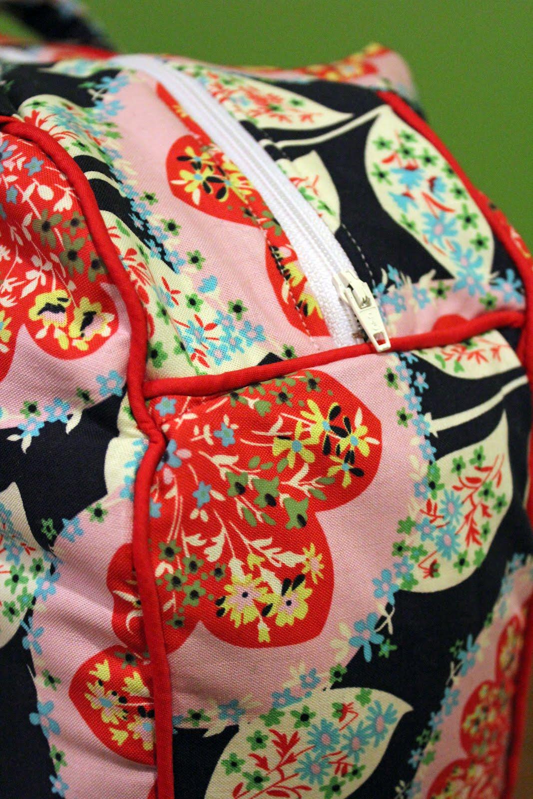 My Pretty Pink Gel Nails: My Pretty Little Surgery Bag