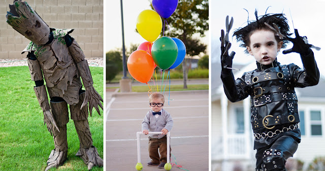 Best Halloween Costume Ideas For Kids