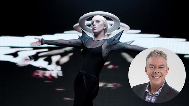 #LG5 es increíble y es merecedor de premios, Elvis Duran sobre nuevo álbum de Lady Gaga
