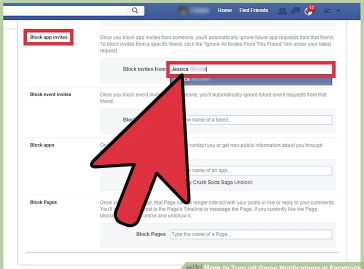 How to Turn Off Game Notifications on Facebook