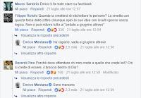 Bullismo Enrico Mentana