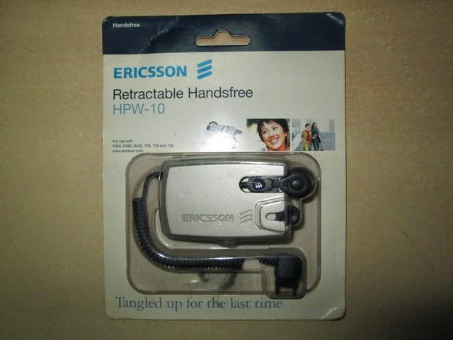 handsfree Ericsson T28 original