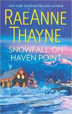 Book Review: Snowfall on Haven Point, by RaeAnne Thayne