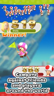 Game Super Mario Run V2.0.0 Apk5