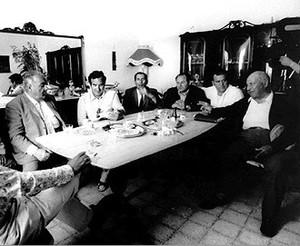 Image result for Mafia Sicily dan Amerika Cosa Nostra