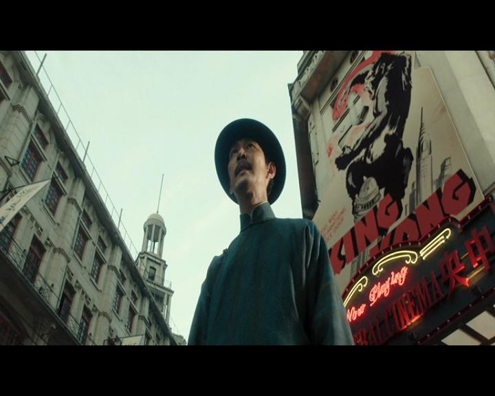 "Crítica de ""Asesinos"" (Amsal, Choi Dong-hoon, 2015) por Iván Suárez ..."