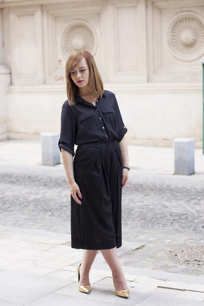 urban elegant outfit