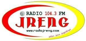 Streaming Radio Jreng 104.3 FM Pangkalan Bun