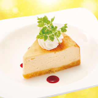 【低糖質】豆乳ベイクドチーズケーキ