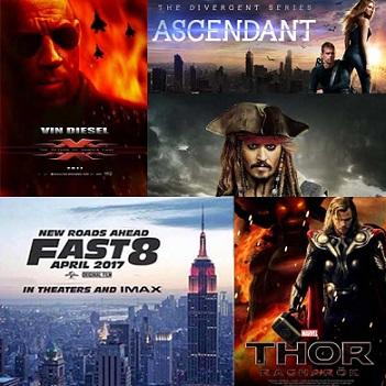 Daftar Film Bioskop Terbaru Tahun 2017 | Mr. AGC