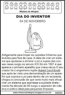 inventor aspirador