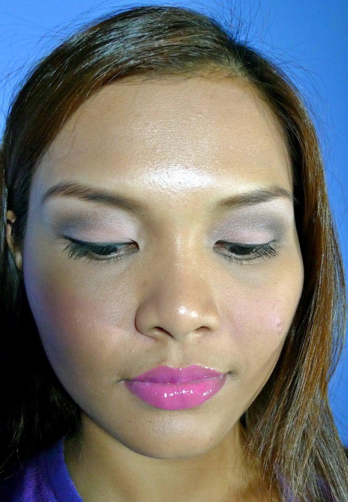 Blair Waldorf Wedding Makeup Tutorial+Youtube Version
