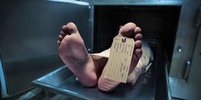 5 Foto Saksi Bisu Orang-Orang Yang Lari Dari Kematian