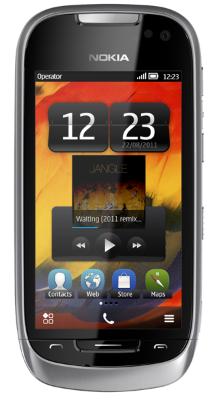 Nokia 701 firmware update lostau.