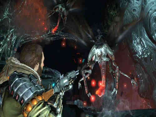 Lost Planet 3 Game Free Download