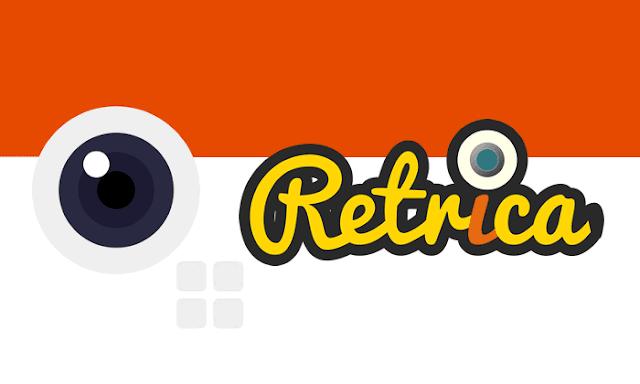 Retrica PRO v6.1.0 APK