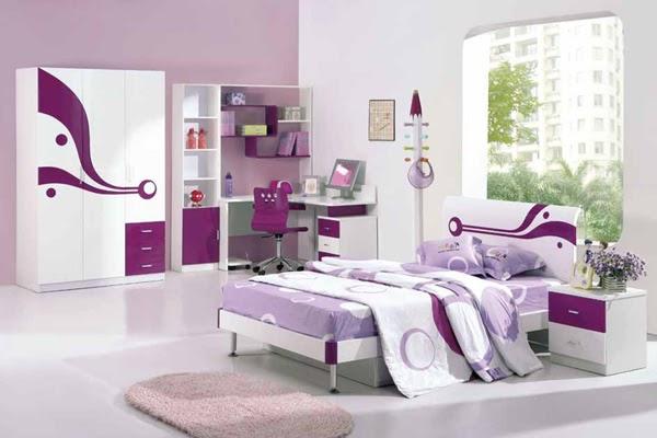 decoration chambre ado fille chambre de fille. Black Bedroom Furniture Sets. Home Design Ideas