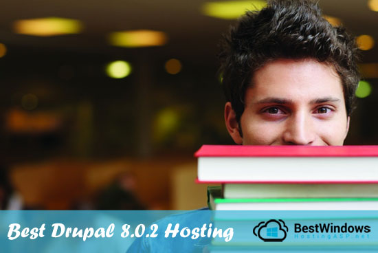 Looking for The Best and Cheap Drupal 8.0.2 Hosting in UK? Find it Here!