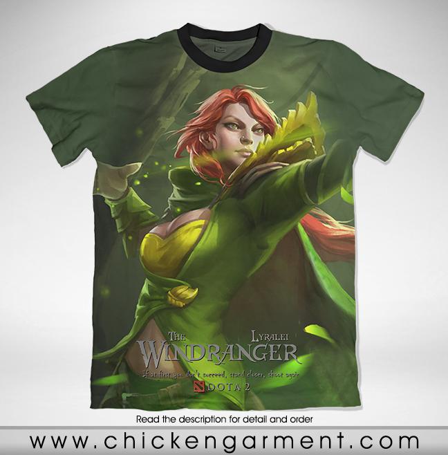Windranger T-Shirt