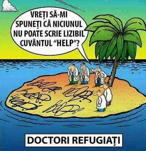 Doctori refugiati