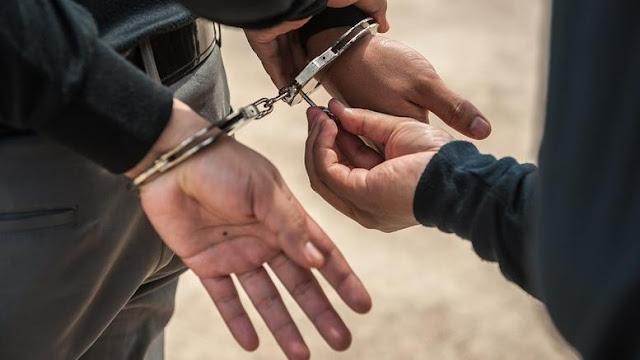 Σύλληψη 19χρονου για ναρκωτικά στο Ναύπλιο