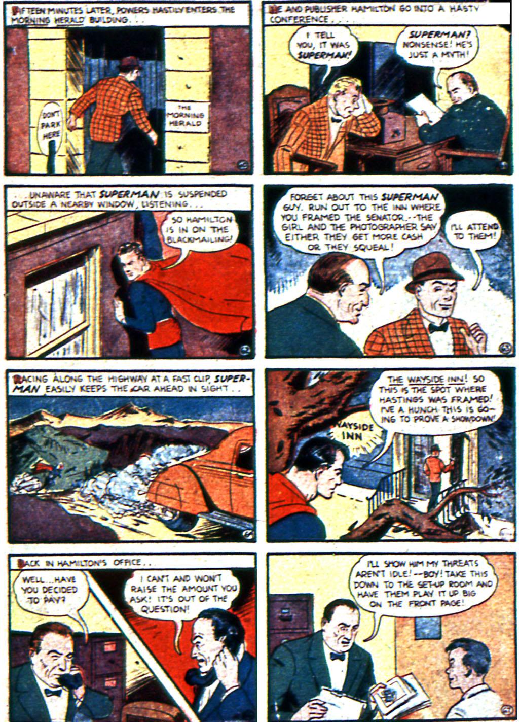 Action Comics (1938) 18 Page 10