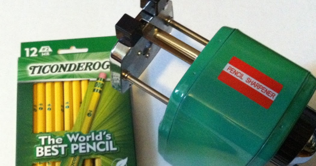Little Treasures Pencil Sharpener Saving My Sanity
